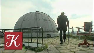 Смотреть видео Пешком... Москва техническая. Выпуск от 20.02.18 онлайн