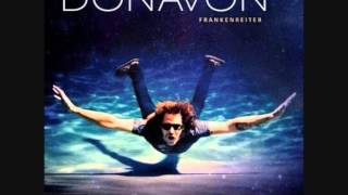 Watch Donavon Frankenreiter Was It You video