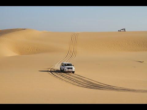 Offroad Adventure Oman - Between Wahiba Sands and Indian Ocean