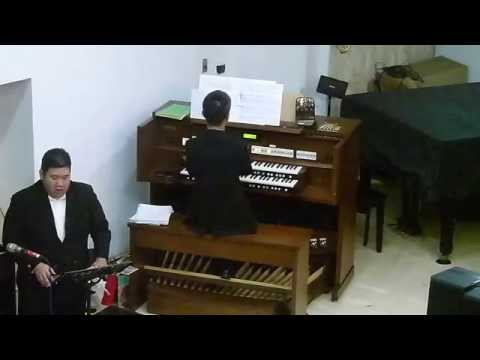 NKB 116 - Organist: Arlends Chris.