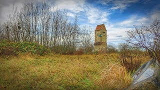 Urbex | Verlassene Orte | Das Geheimnis Des Verschwundenen Dorfes