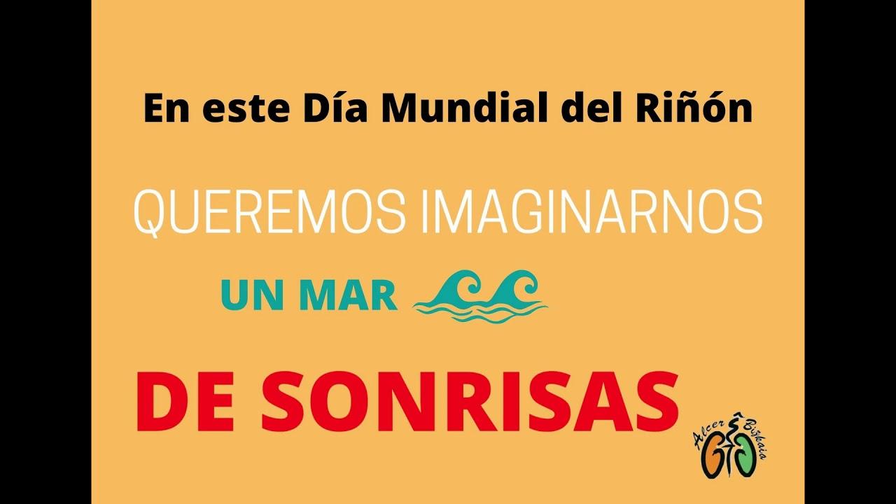 11 de Marzo DIA MUNDIAL DEL RIÑÓN