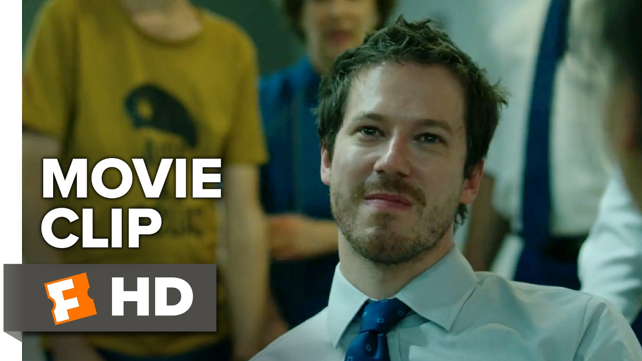 Download The Belko Experiment Movie CLIP - Discuss Our Options (2017) - John Gallagher Jr. Movie