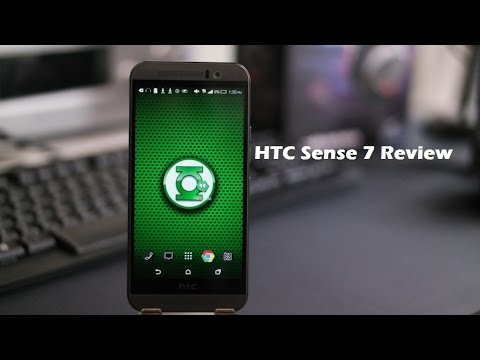HTC Sense 7 Review!!!