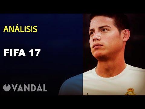 Análisis de FIFA 17