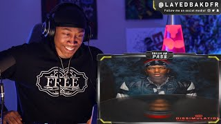 TRASH or PASS! KSI ft Aiyana-Lee ( Killa Killa ) Dissimulation [REACTION!!!]