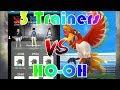 Pokemon GO: WE MADE IT!! 3-MAN HO-OH Legendary Raid!! 三人決戰鳳王頭目!