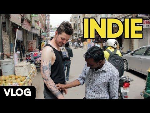 JAK SIĘ ŻYJE W INDIACH?