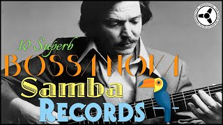 10 Superb Bossa Nova & Samba Records: Brasilian music at its best!