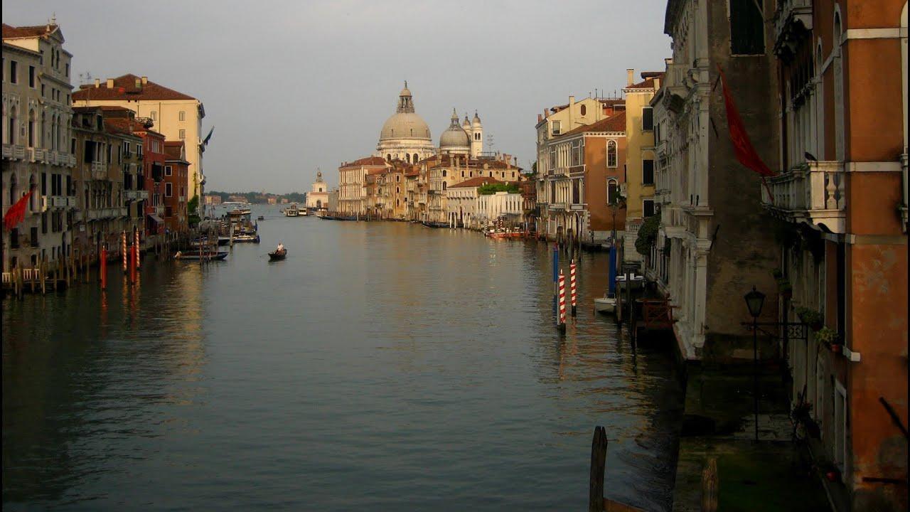 Venezia venecia italia gran canal ultra hd 4k for Be italia
