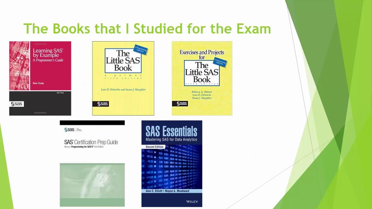 How to pass the sas base programming exam for sas 9 hd youtube how to pass the sas base programming exam for sas 9 hd 1betcityfo Images