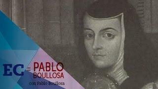 Los hábitos de Sor Juana Inés de la Cruz