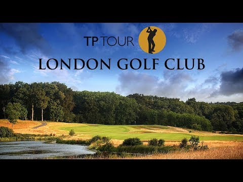 Tournament Vlog ¦ The London Club - International ¦ TP TOUR
