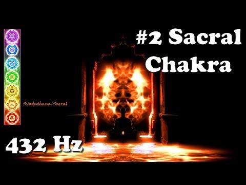 ultimate-chakra---#2-sacral/svadisthana-(432-hz---tuning,-balancing)