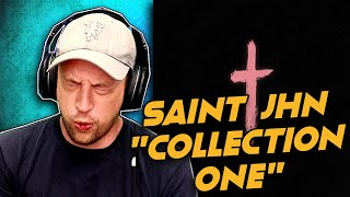Baixar SAINt JHN - Collection One - FULL ALBUM REACTION!!! (first time hearing)