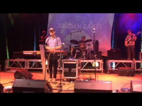 Blame it on the Youth - Jordan Rakei (Live at Malasimbo 2017)