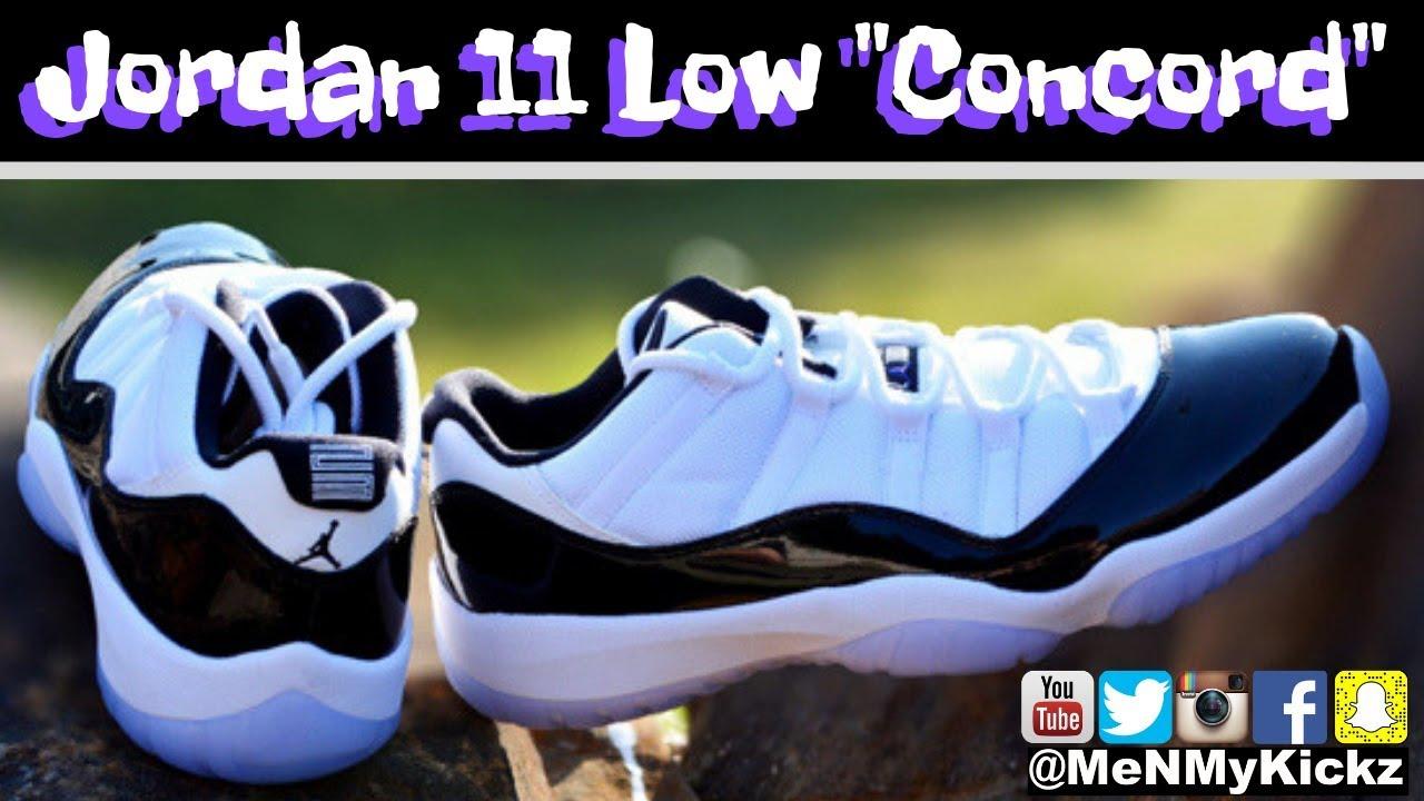 13237663d724 Air Jordan Retro 11 Low