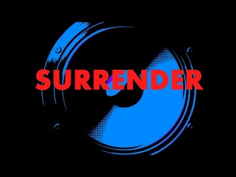 Julian Camarena – Surrender (Official Lyric Video)