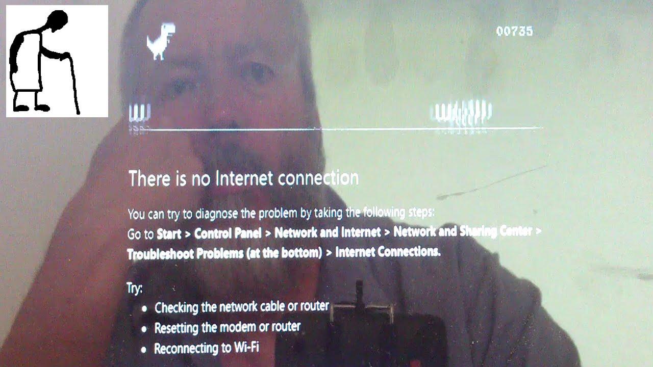 "Bored - No Internet Connection - Google Chrome ""No ..."