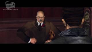 GTA 3 - Walkthrough - Mission #22 - Last Requests (HD)