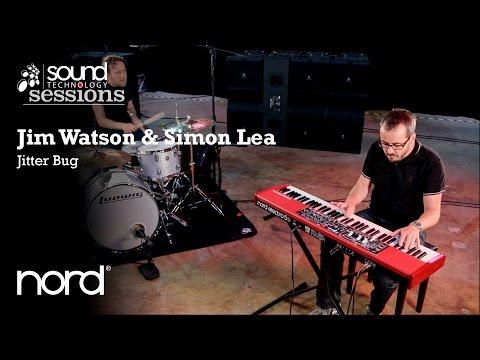 Sound Technology Sessions: Jim Watson & Simon Lea (Nord Electro 5D)