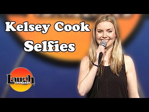 Selfies (Kelsey Cook)