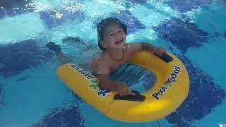 Crystal hotel aquapark Elif ile Eğlenceli Video #Hotel #Tatil #Vlog