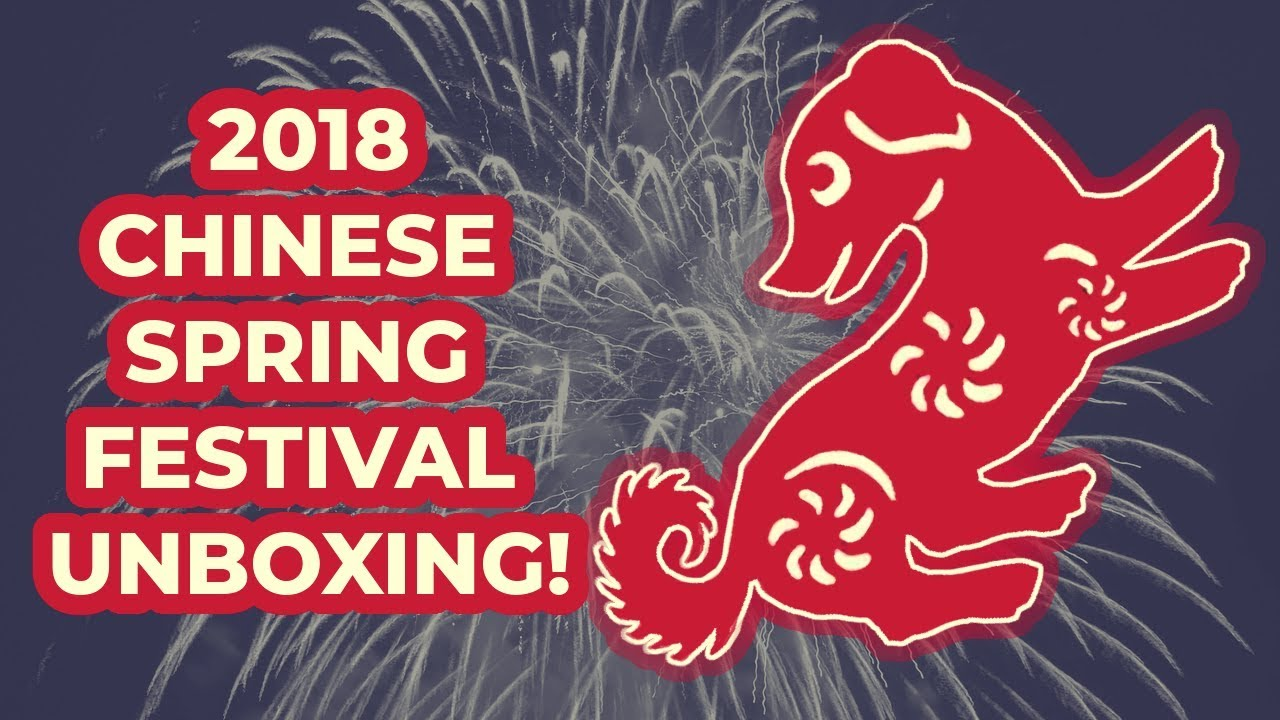 12 Important Symbols Of The Chinese Spring Festival The