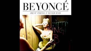 Beyonce - Best Thing I Never Had (Billionaire Remix) CD VERSION