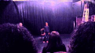 Singing/Acting Workshop with Casting Director - Stand Up For Love