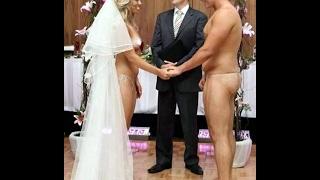 необычные свадьбы unusual wedding#1