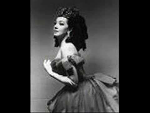AVE MARIA (Bach/Gounod) -- Anna Moffo:  Dazzling!
