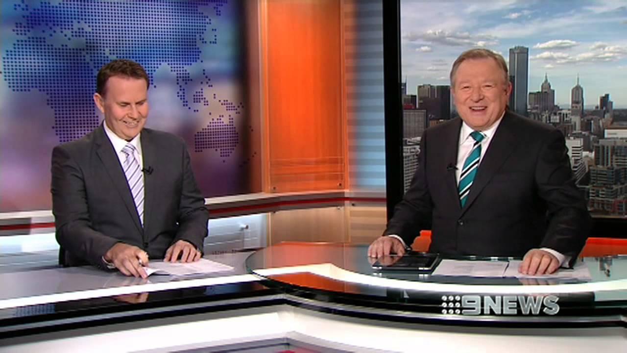 Nine News Melbourne - Bulletin Highlights 6.02.13 - YouTube