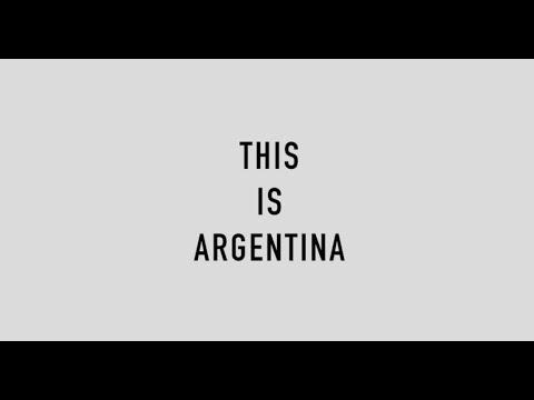 Travel Argentina | DJI MAVIC PRO | GOPRO HERO 5 | 4K