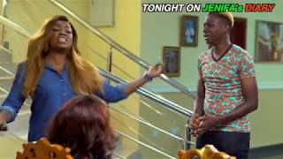 Jenifa's diary season 9 episode 9 - showing tonight on AIT (ch 253 on DSTV) 7.30pm
