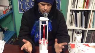 видео Арматура для унитаза чехия