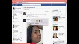 Facebook'ta Engellediğiniz Birisinin Engelini Kaldırma