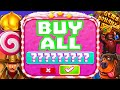 I Bought ALL The Best Bonus Buys 😮 🍭on Every Slot And this is what Happened‼️