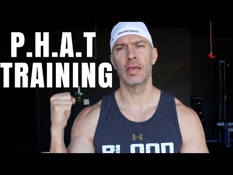 Build Muscle and Lose Fat At the Same Time | PHAT