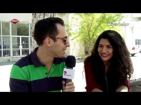 Ne Dinliyorsun? Diyarbakır / Part 1