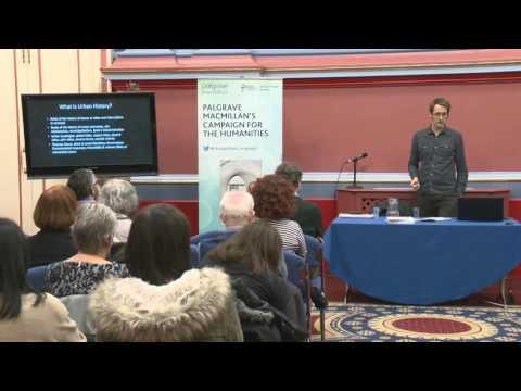 Leeds Cultural Conversations - Doing Urban History in an Urban World
