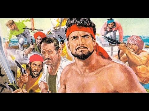 The Pirates of Malaysia - Film Completo Full Movie by Film&C