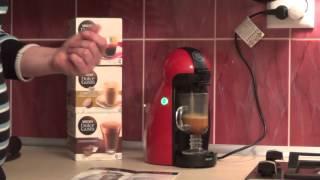 Обзор кофеварки KRUPS KP1006