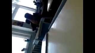 Видеосъёмка на уроке