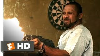 Next Day Air (9/9) Movie CLIP - Shootout (2009) HD
