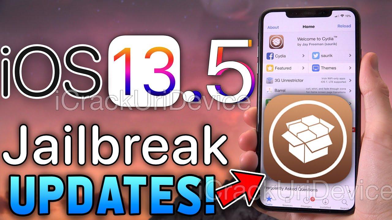 Update 13.5.1
