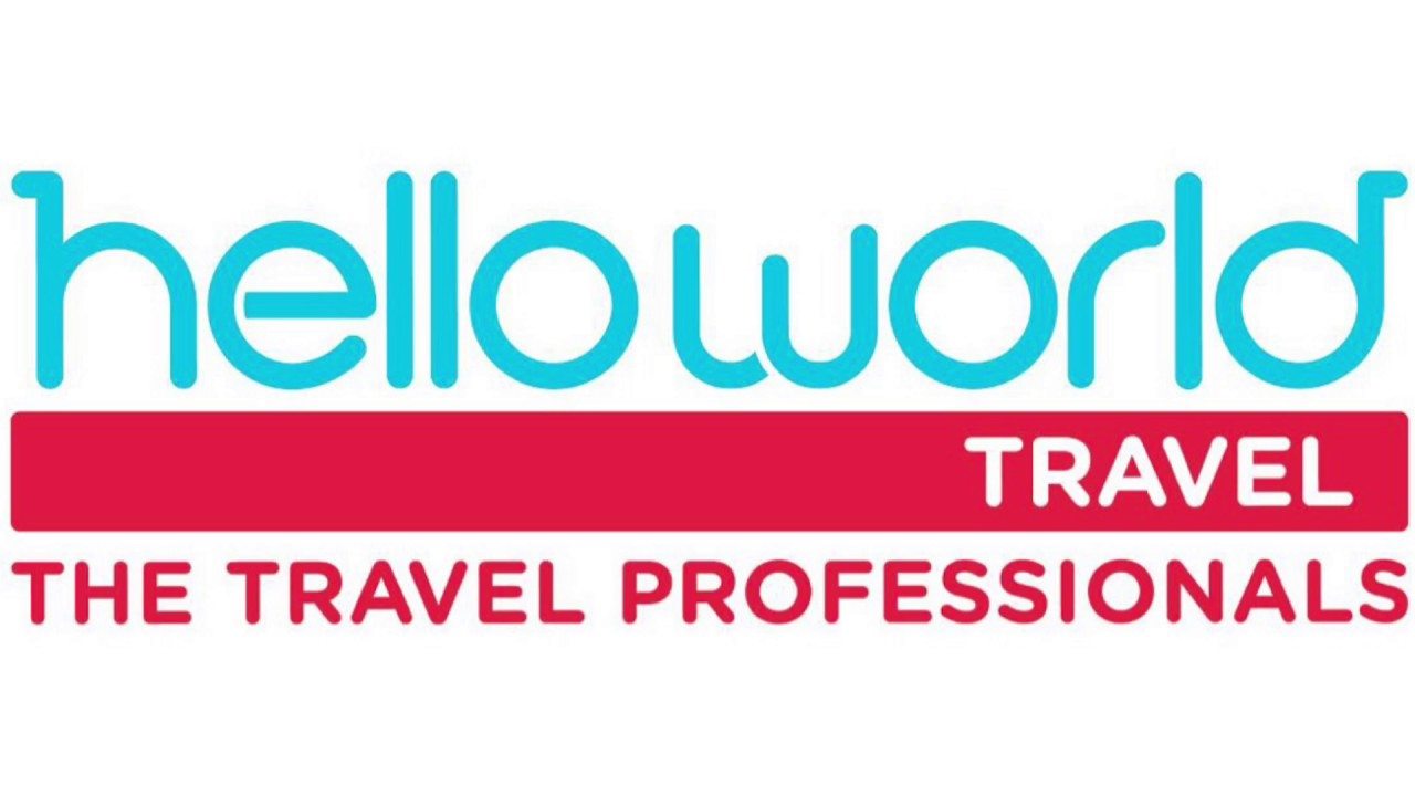 Helloworld Travel - The Travel Professionals jingle - YouTube