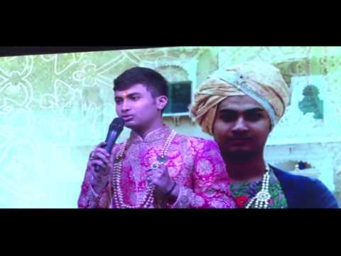 Mumukshu Krish Gala's Speech | Rajpath | Jain Diksha