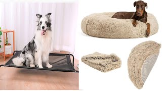 Best Heated Dog Bed   Top 10 Heated Dog Bed For 2021   Top Rated Heated Dog Bed