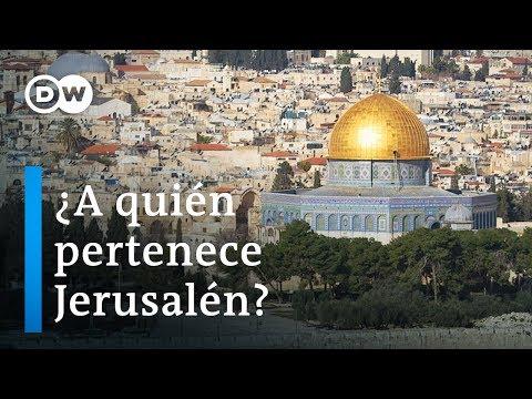 ¿A quién pertenece Jerusalén? | DW Documental